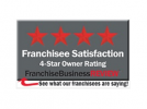Franchise Business Review logo.