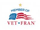 Vet Fran Member logo.