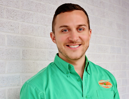 College Hunks co-founder Nick Friedman